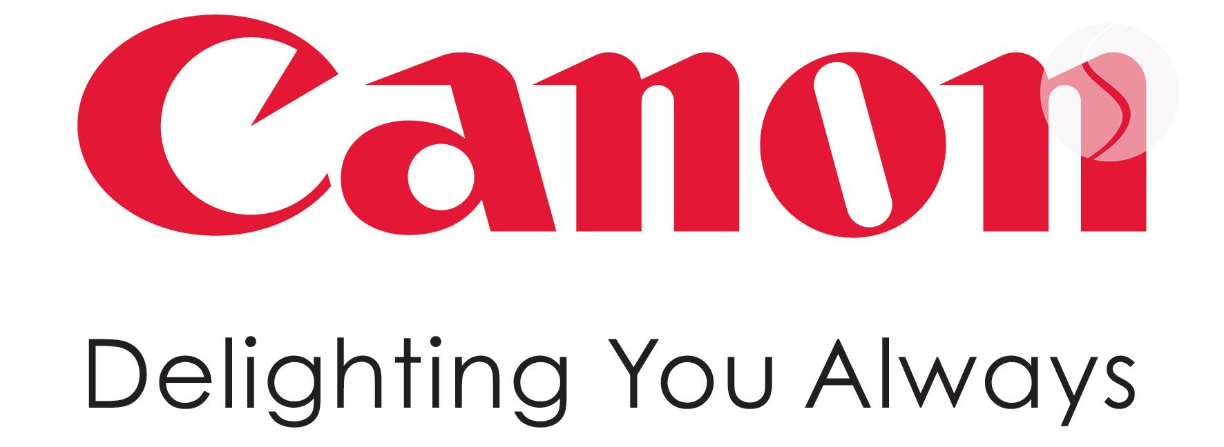 logo -canon