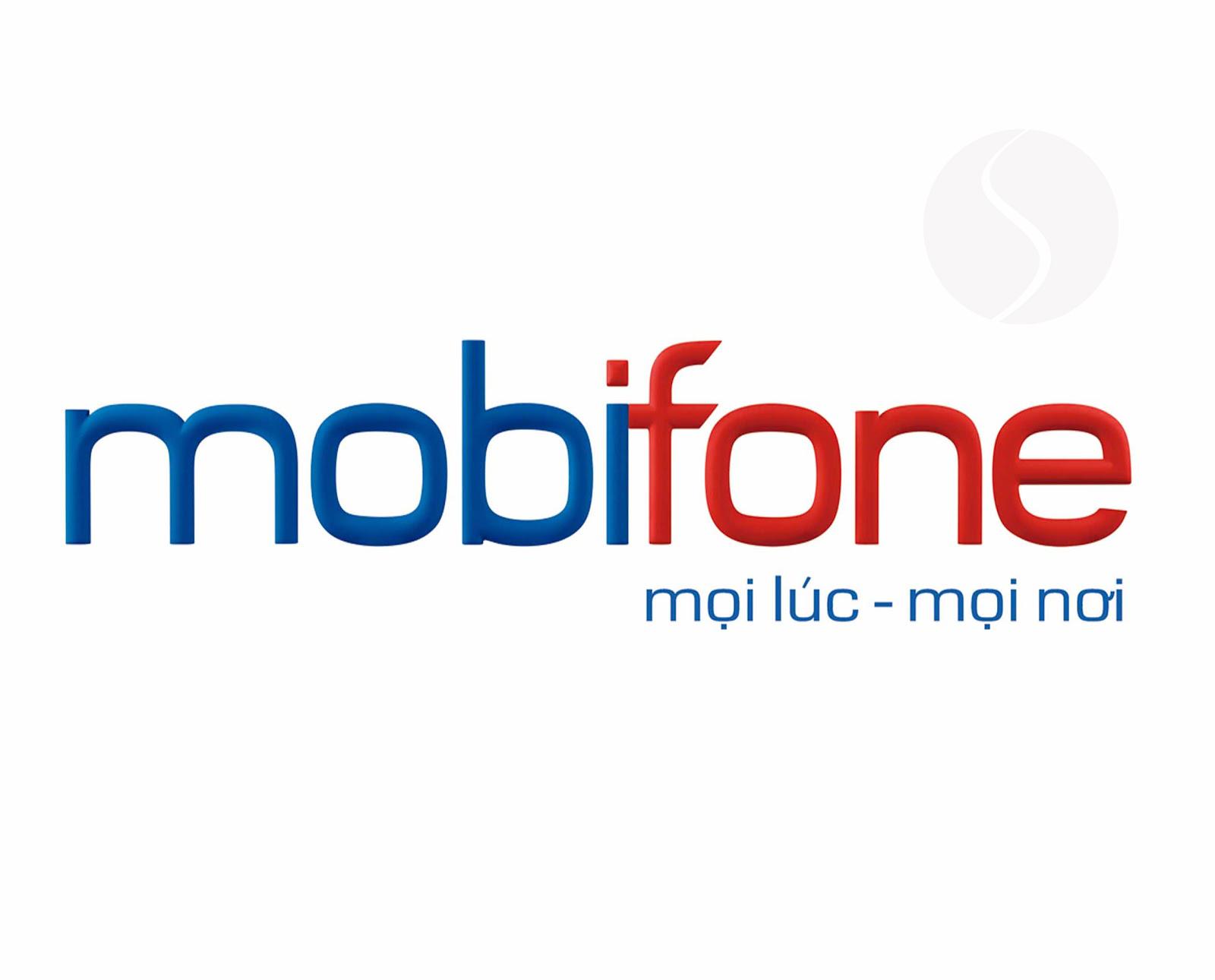logo -mobifone