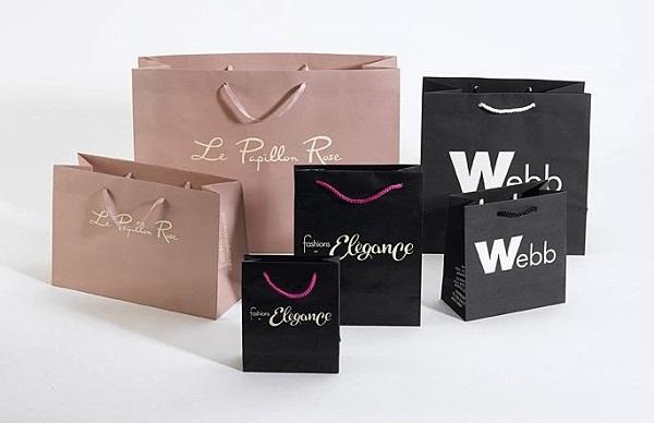 Làm sao để có được sản phẩm in túi giấy đẹp?