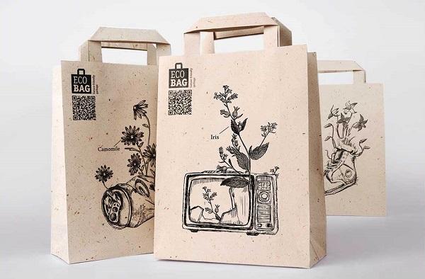 Lợi ích của việc in túi giấy đựng quà đẹp tại Hà Nội