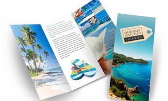 Tiêu chí đánh giá một sản phẩm in brochure tốt
