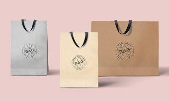 In túi giấy shop thời trang bạn cần đặc biệt lưu ý những gì?