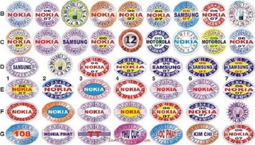 Địa chỉ in tem vỡ giá rẻ tại Hà Nội uy tín hiện nay